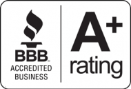 Better Business Bureau Accreditation ZZ Contracting A+ Rating